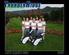 2016 Golf Boys TRHS VARSITY Team 16x20