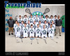 2016 Lacrosse Boys JV Team 16x20