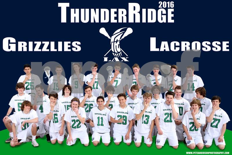2016 Lacrosse TRHS Boys Banner FINAL