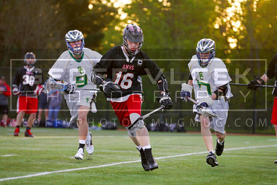 4/8/16- Archbishop Murphy at Shorecrest