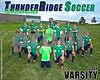 2017 TRHS Boys Soccer Banner 16in x 20in
