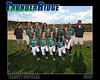 2016 Softball VARSITY Team 16x20