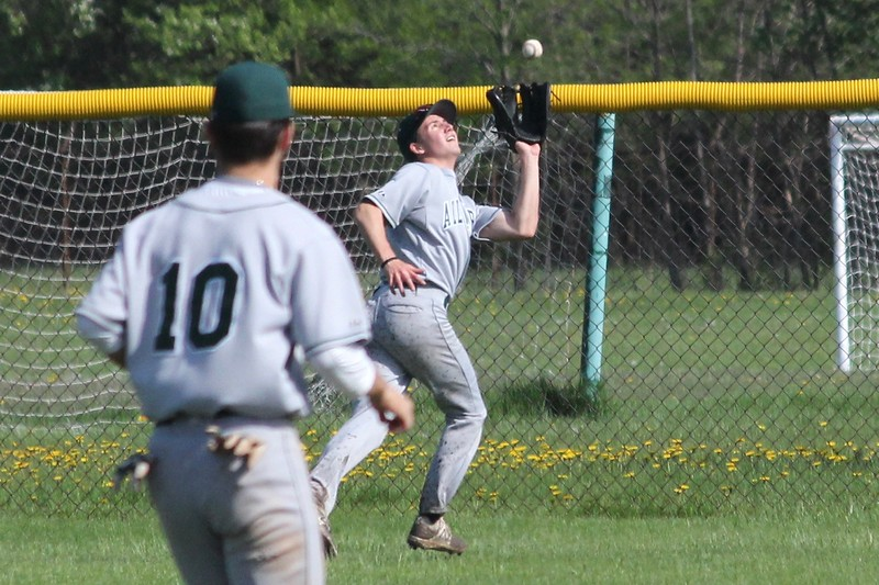 Allen Park went on the road Wednesday afternoon and edged Wyandotte Roosevelt by a score of 2-1.  Photo by Ricky Lindsay - For The News-Herald