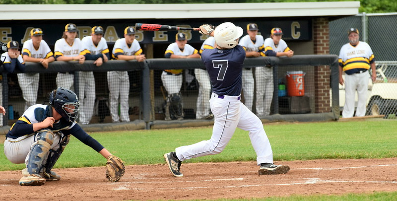 Woodhaven defeated Grand Ledge by a score of 1-0 on Tuesday in a Division 1 state quarterfinal at Chelsea. With the win, the Warriors advanced to the state semifinals. Photo by Frank Wladyslawski - The News-Herald