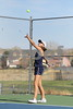 2017 Tennis Girls TRHSvHeritage_0303