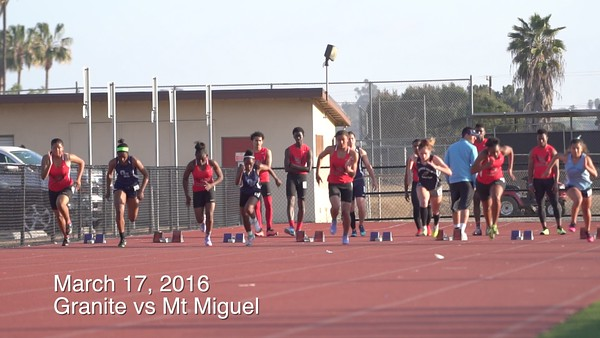 3-17-16 vs MtMiguel