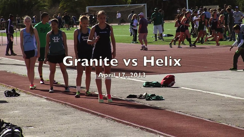 4-17-13 vs Helix