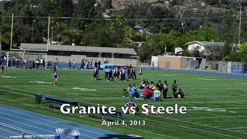 4-4-13 vs Steele