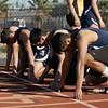 3-26-15 vs El Cap 4 x 100m