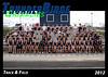2012 TRHS Varsity Soccer 5x7 Team Photo