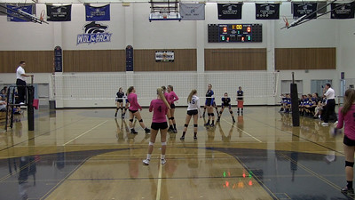 10-8-15 vs West Hills Game 1