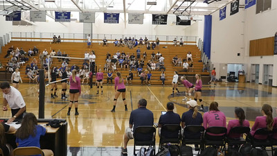 10-8-15 vs West Hills Game 4