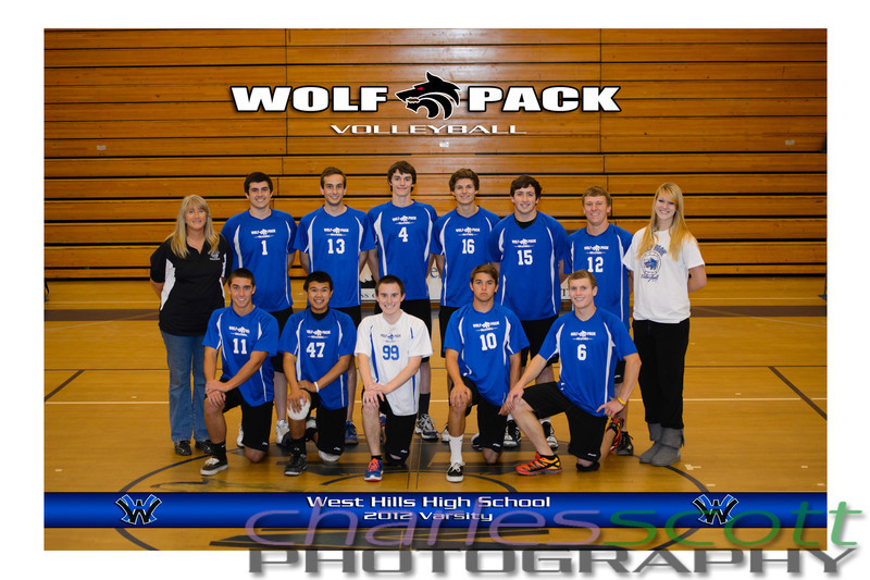 WHHS Varsity-Team-WALLET