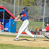 North Middlesex defeated Hudson Friday afternoon in Townsend. Nashoba Valley Voice/Ed Niser