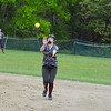 Ayer Shirley defeated Murdock,15-2, Tuesday to keep its playoff hopes alive. Nashoba Valley Voice/Ed Niser