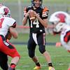 High School Football<br /> Liberty Union 35, Amanda-Clearcreek 31<br /> September 8 2017