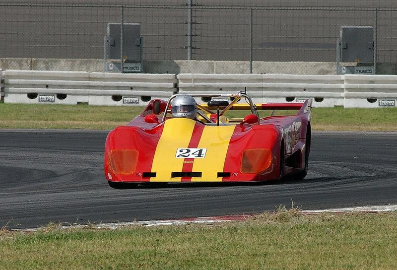 1976 Lola T294 Photo #8102
