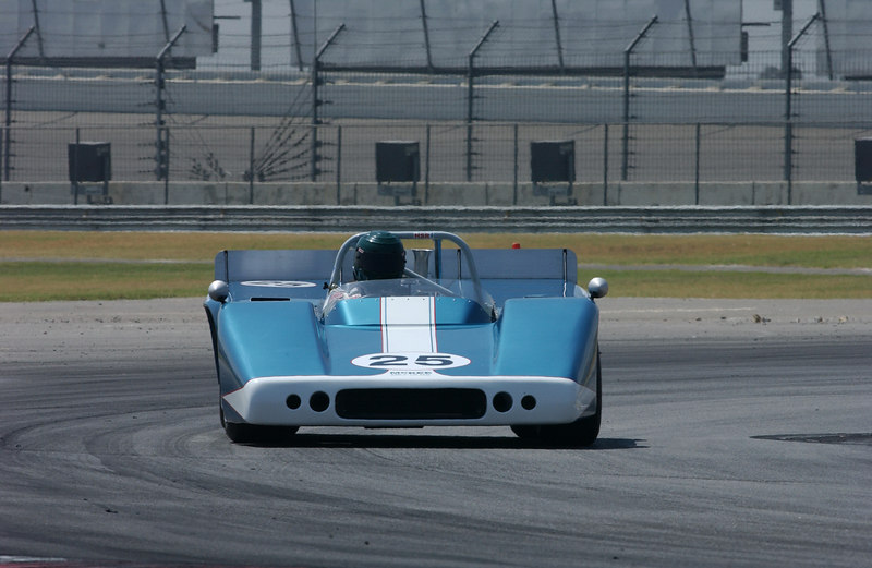 1967 McKee MK 7 Photo #7950
