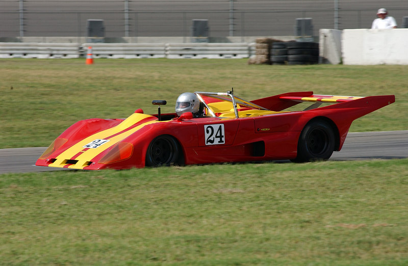 1976 Lola T294 Photo #8105