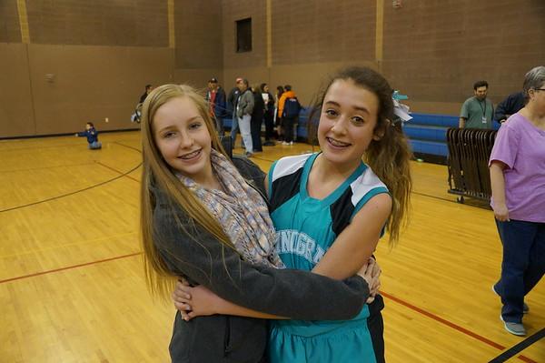 HSW 8th Grade Basketball (ABBY)