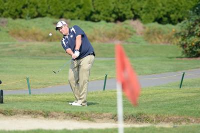 Hac 1 Golf September 1 2015