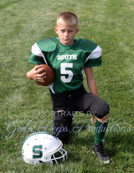 Brady Barrick