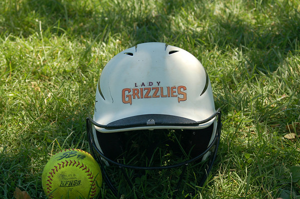 Lady Grizzlies - 2011