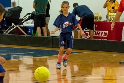 Haley Soccer