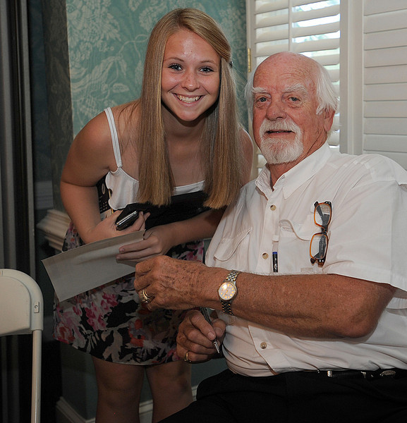 Ron Scarborough and The Upstate Baseball Club hosted the State Champion Hillcrest Rams Softball Team. Hall of Fame Pitcher Gaylord Perry was the keynote speaker. Special guests included Mr. and Mrs. Alvin Dark, Mr. and Mrs. Bob Bolin and Mr. Billy Odell.<br /> GWINN DAVIS PHOTOS<br /> gwinndavis@gmail.com  (e-mail) <br /> (864) 915-0411 (cell)<br /> gwinndavisphotos.com (website)<br /> Gwinn Davis (FaceBook)