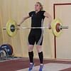 Championats suisse des ligues, 3ème journée, Collèges des Forges, La Chaux-de-Fonds - ligue féminine, Steiniger Nadine