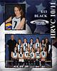 U13 BLACK #7
