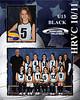 U13 BLACK #5