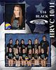 U16 BLACK #7