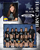 U16 BLACK #12