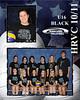 U16 BLACK #10 B