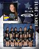U16 BLACK #9