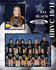 U16 BLACK #8