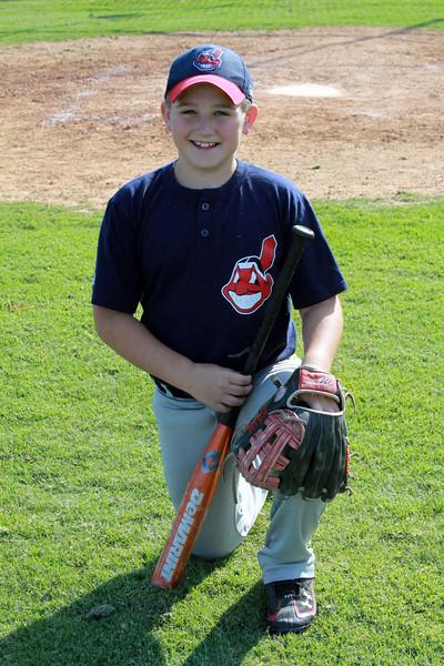 Hamilton Baseball 2011