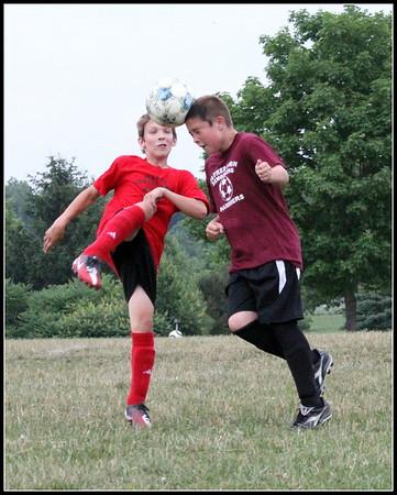 Hammers Soccer