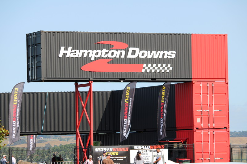 Hampton Downs