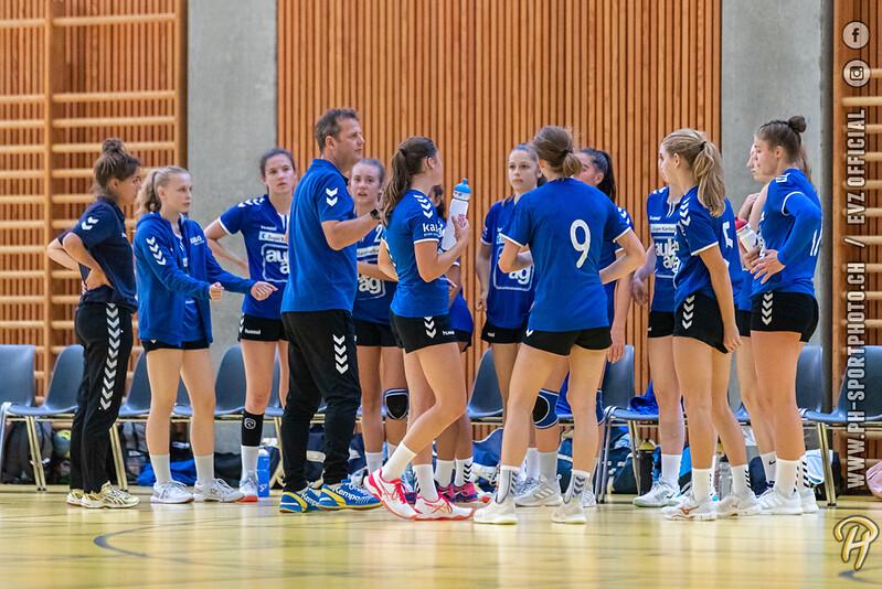 FU16E - 20/21: LK Zug - GC Amicitia Zürich - 05-09-2020
