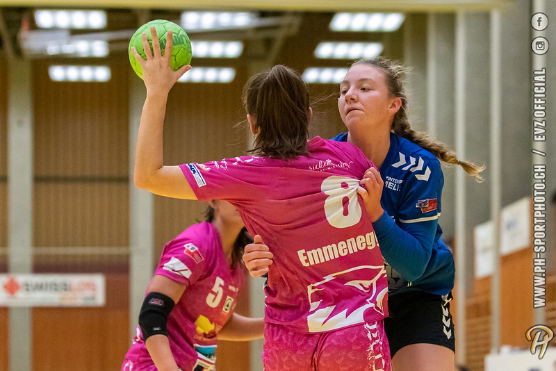 SPAR Premium League 2 - 20/21: LK Zug II - Spono Eagles II - 17-10-2020