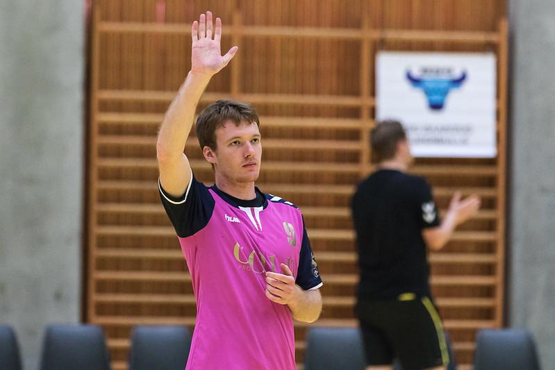 Handball 3. Liga - Gruppe 5: HSG Baar/Zug Superbulls - HSV Säuliamt - 37:25