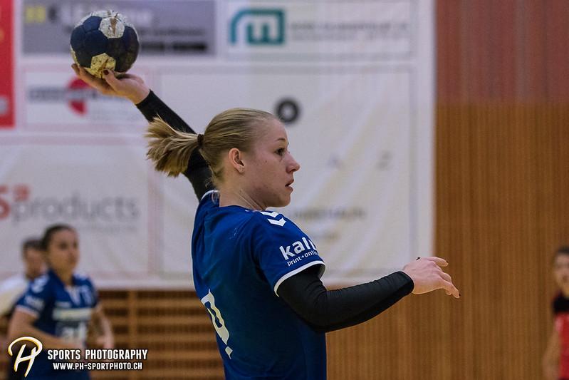 1. Liga: LK Zug - HR Hochdorf - 29:22