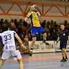 Handbal M - Potaissa Turda - Politehnica Timisoara 29-25 (14-11)