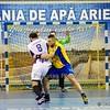 Handbal M - Potaissa Turda - Politehnica Timișoara 29-25 (14-11)
