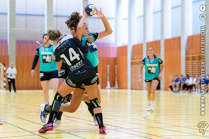 SPL1 - 20/21: LK Zug - HSC Kreuzlingen - 23-08-2020