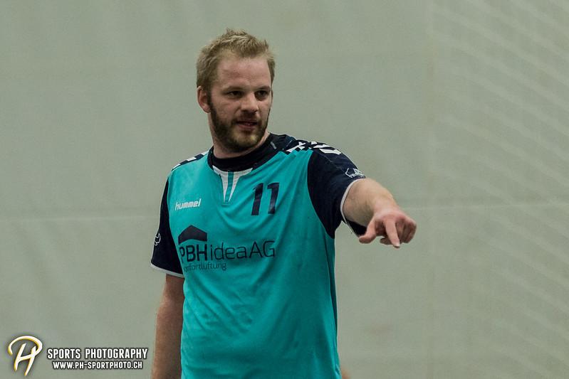 2. Liga: HSG Baar/Zug Superbulls - TV Horw - 24:24