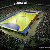 Handbal F - Play-off CM - Romania - Serbia 28-24 (11-12)