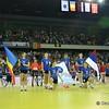 Handbal F - Play-off CM - Romania - Serbia 28-24 (11-12)